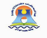Faculty of Education in Hurghada Logo