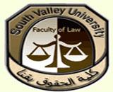 كلية الحقوق Logo