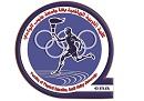 كلية التربية الرياضية Logo
